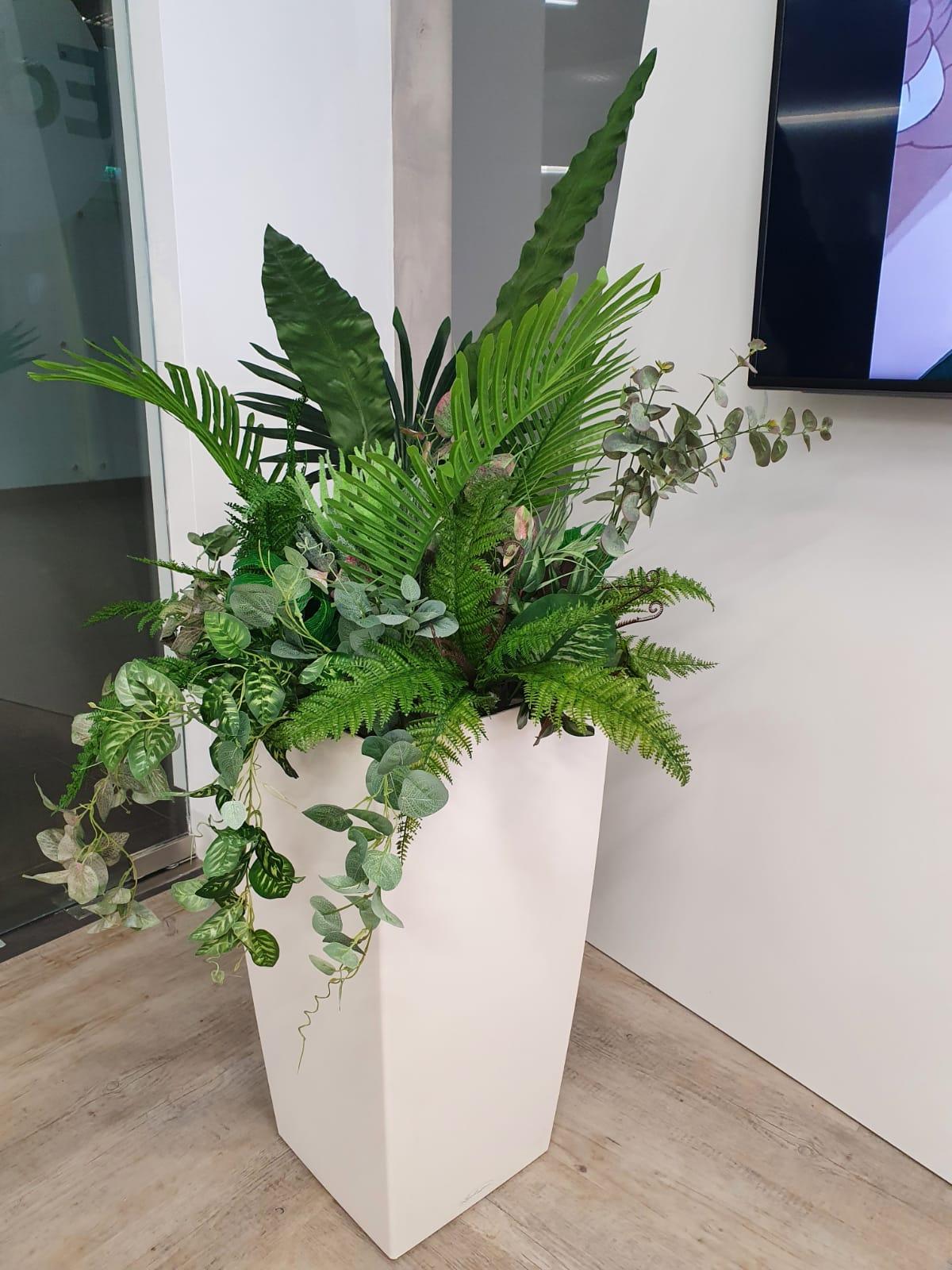 plante-artificiale-lechuza